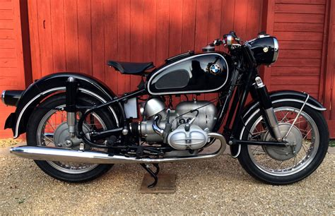 R69s For Sale by 1962 Bmw R69s Beautiful Condition The One To
