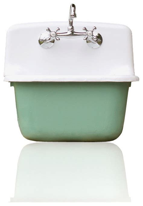 35 Porcelain Utility Sinks, Antique Utility Sink