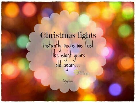 christmas light quotes quotesgram