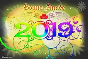 Carte Nouvelle Année : cartes virtuelles voeux de nouvelle annee joliecarte ~ Dallasstarsshop.com Idées de Décoration