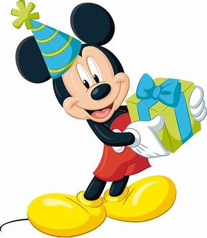 Mickey Mouse Clipart Transparent Disney Fondo Imagenes