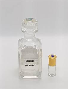 Parfum Musc Blanc : musc blanc h f librairie musulmane ~ Teatrodelosmanantiales.com Idées de Décoration