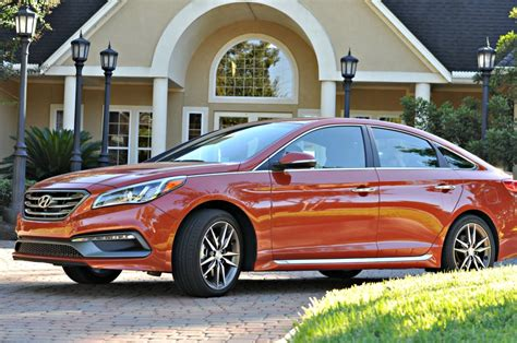 2015 Sonata Turbo by 2015 Hyundai Sonata Sport 2 0t T Is For Turbo In H2o