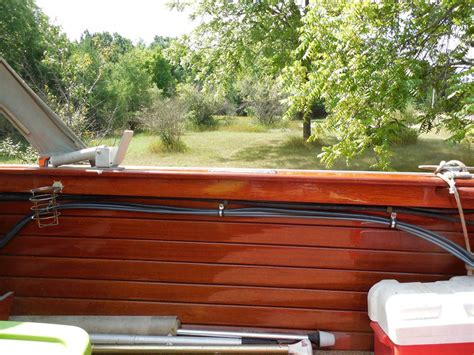 Wooden Boats For Sale In Michigan by Boats For Sale In Michigan Antique Wooden Boat Sales