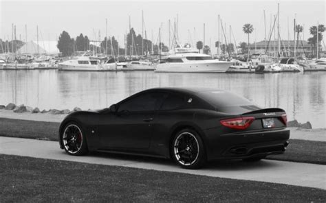 maserati granturismo blacked out best 25 murdered out ideas on pinterest bug out vehicle