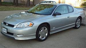2000 Chevy Monte Carlo Ss