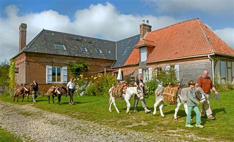 maison plain pied 5 chambres vacances et gites à la ferme en normandie