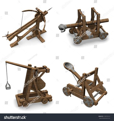 siege warfare siege weapon