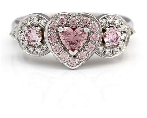 20 heart shaped engagement ring designs that we love