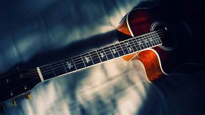 Guitar Acoustic Desktop Wallpapers Resolution Backgrounds Phone