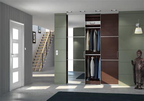 rangement placard chambre amenagement interieur placard chambre agrandir une