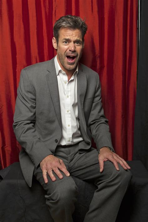 Tuc Watkins (Photo Courtesy of Victoria Will / TV Guide Magazine) | Tv guide, One life ...