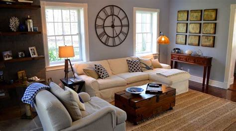 Organize My Living Room : Organization Tips For A Clutter-free Living Room