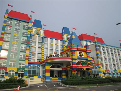 hotell legoland erbjudande