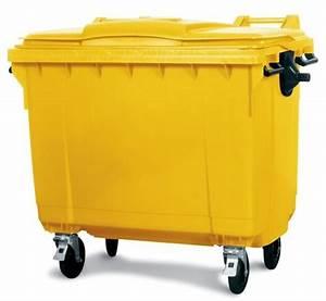 Müllsäcke 500 Liter : m lltonne mit 500 liter volumen ~ Watch28wear.com Haus und Dekorationen