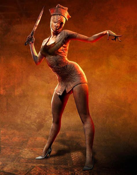Silent Hill Pyramid Head Zombie Pumpkins