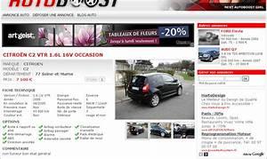 Site Annonce Auto : nouveau service autoboost petites annonces auto gratuites ~ Gottalentnigeria.com Avis de Voitures