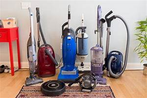 The Best Vacuum Cleaners For 2018  Reviews By Wirecutter