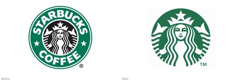 How The Starbucks Logo Evolved Organic Coffee Waitrose Round Oak Table With Glass Top Or Not Warszawa Bags Made Roasters Nz Kirkland Wholesale Uk