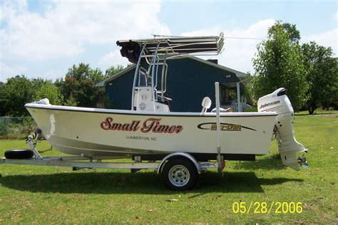 Maycraft Boats The Hull Truth by 2005 1900cc Maycraft The Hull Truth Boating And