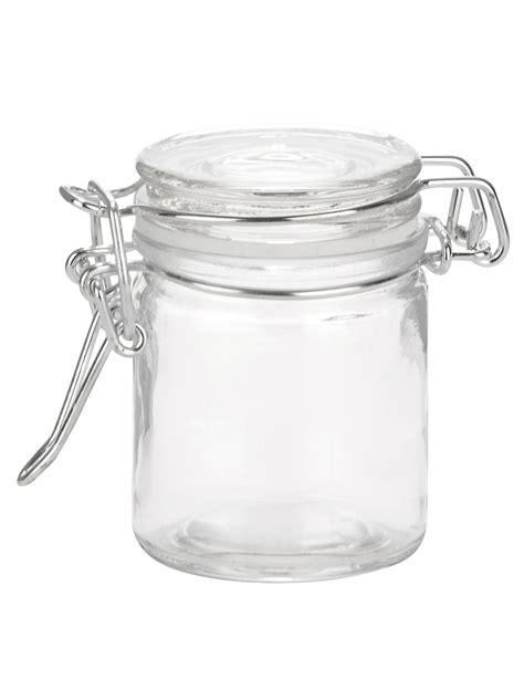 petit pot en verre fa 231 on confiture 6 cm d 233 coration anniversaire et f 234 tes 224 th 232 me sur vegaoo