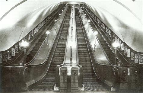 scale mobili puntualizzazioni parte  metroricerche blog