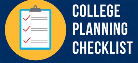 start planning  college   grade pa