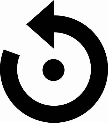 Reset Icon Svg Onlinewebfonts