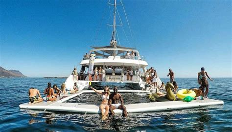 Party Boat Cape Town by Cafe Caprice Summer Yacht Parties 2017 18 Mr Cape Town