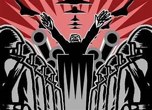 Democracy vs Dictatorship: Dictatorship-Unconstitutional ...
