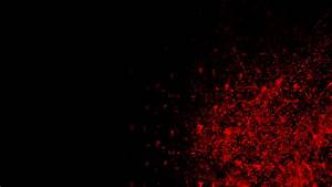 Black, And, Red, 3d, Design, Wallpaper, 11, For, Desktop