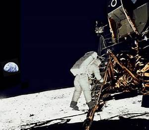 No Landing On Moon Stars - Pics about space