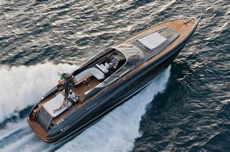 Riva Yacht In Kenny Chesney Video by Riva Virtus Equipment Arcon Yachts