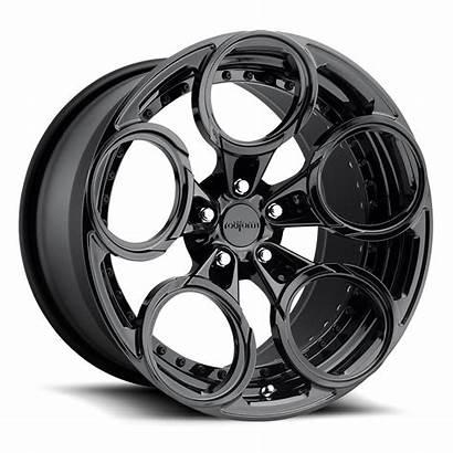 Rotiform Wheels Zrh Custom Forged Wheel Aftermarket