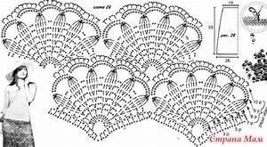 Ergahandmade  Colorful Crochet Shawl   Diagrams   Video