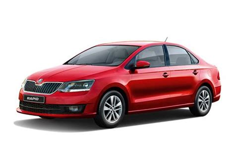 Skoda Rapid Price (check August Offers!), Review, Pics