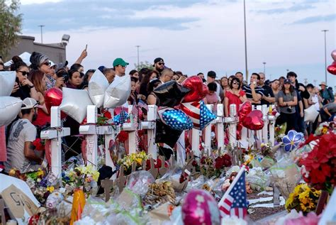 Choose wisely as once the trigger is pulled there is no turning back. El Paso Walmart shooting: Who should prosecute the suspect? | The Texas Tribune