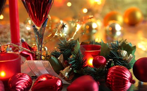 christmas decorations   table wallpapers  images