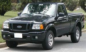 2004 Ford Ranger Xl 3 0l Standard 2dr 4x2 Regular Cab