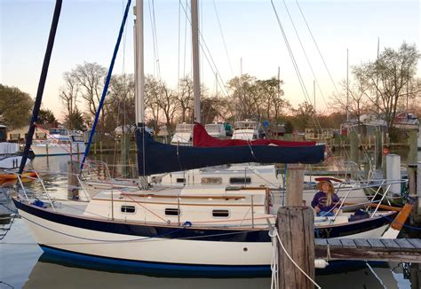 victoria frances  sail boat  sale www