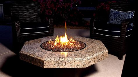 But most importantly, safety was designed into each model. Fire Glass Pit Diy - DIY Choices