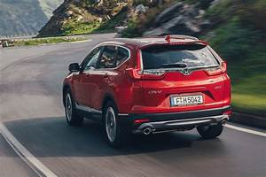 Honda Cr V 2018 Europe : honda cr v 2018 review autocar ~ Medecine-chirurgie-esthetiques.com Avis de Voitures