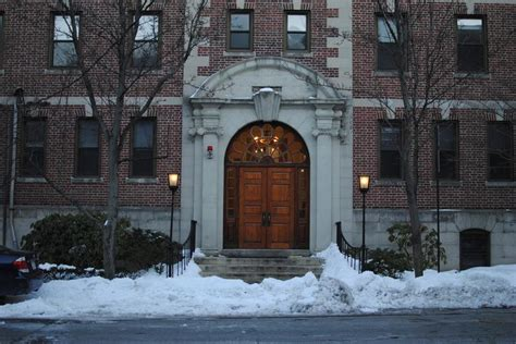 Dunster | The Harvard Crimson
