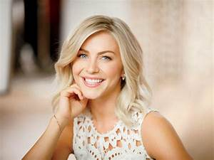 What's in Your Bag, Julianne Hough? - Cooking Light