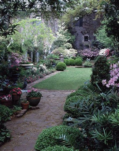 Garden South Style by 115 Best Images About Courtyard Gardens Of Charleston And