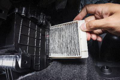 cabin air filter service serviceone automotive