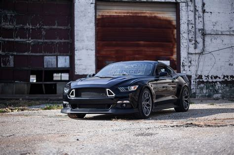 Pictures Of The 2015 Mustang Rtr Spec 1 & 2