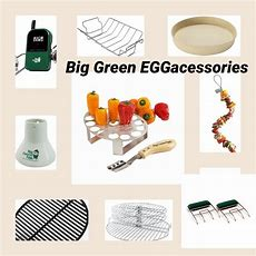 Big Green Egg Accessories  Hechler's Mainstreet Hearth