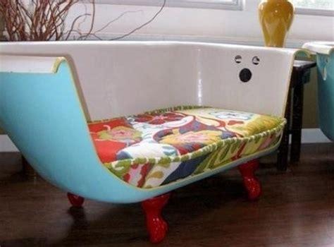 sofas originaux les baignoires canap 233 s