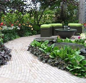 Why, Have, A, Pond, Or, Water, Feature, In, Your, Garden